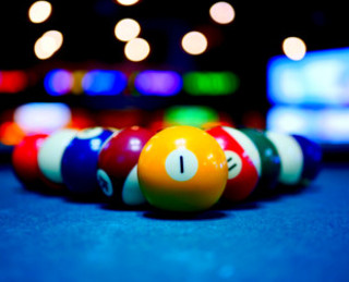 Sell a pool table in Nashville, Tennessee