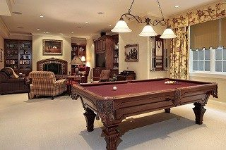 Nashville pool table movers