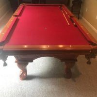 Excellent Pool Table