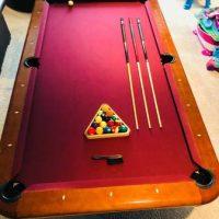 Brunswick Premium Pool Table