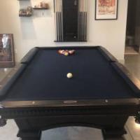 Brand New Kincaid Pool Table