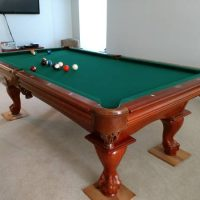 American Heritage Billiard Pool Table