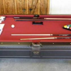 Brand New 8ft AMF Santa Fe Pool Table