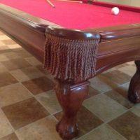 Beringer Pool Table For Sale